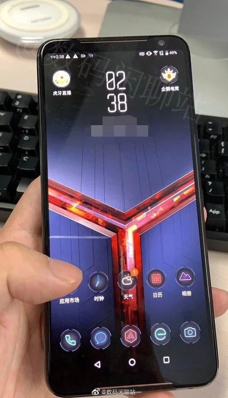 ASUS ROG Phone 2: