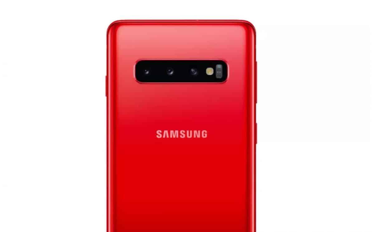 NPU da Samsung