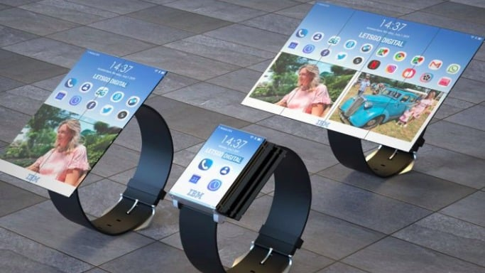 dos smartwatches