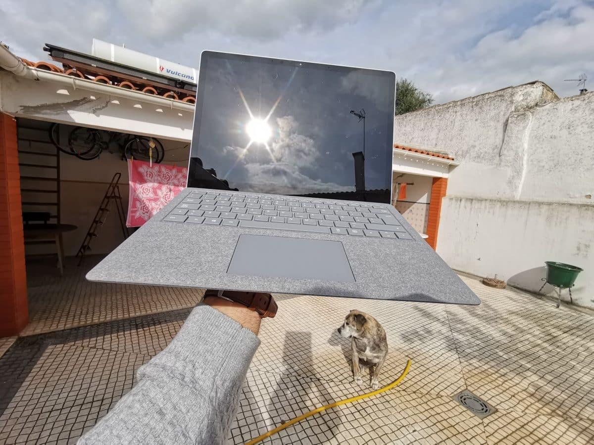 portátil com 4GB