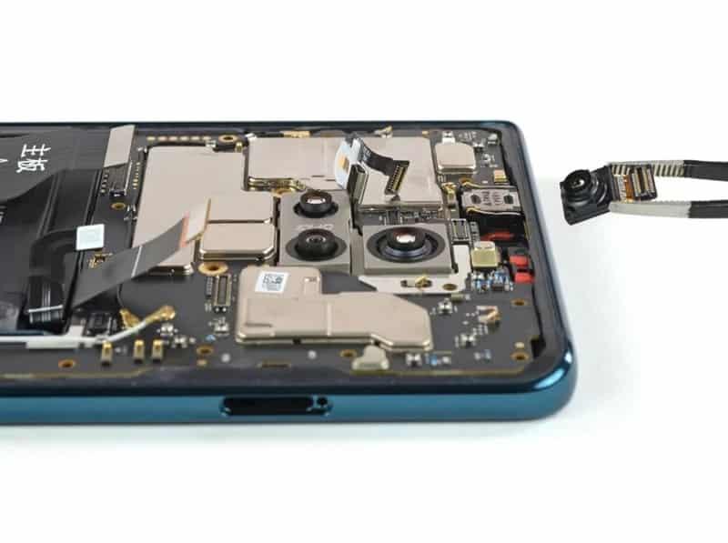 Huawei Mate 20X 5G já