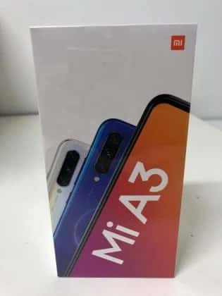 do Xiaomi Mi A3