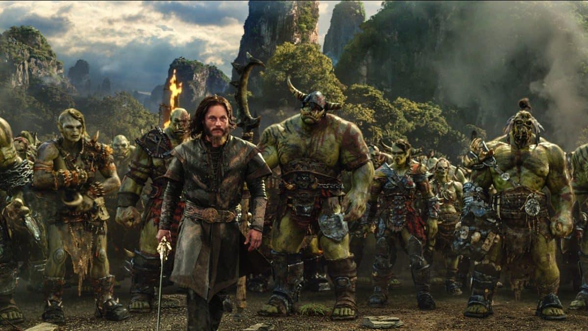of Warcraft