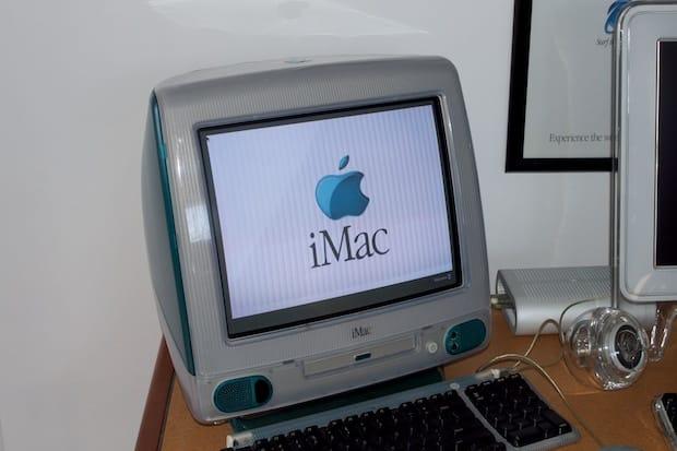 é que a Apple