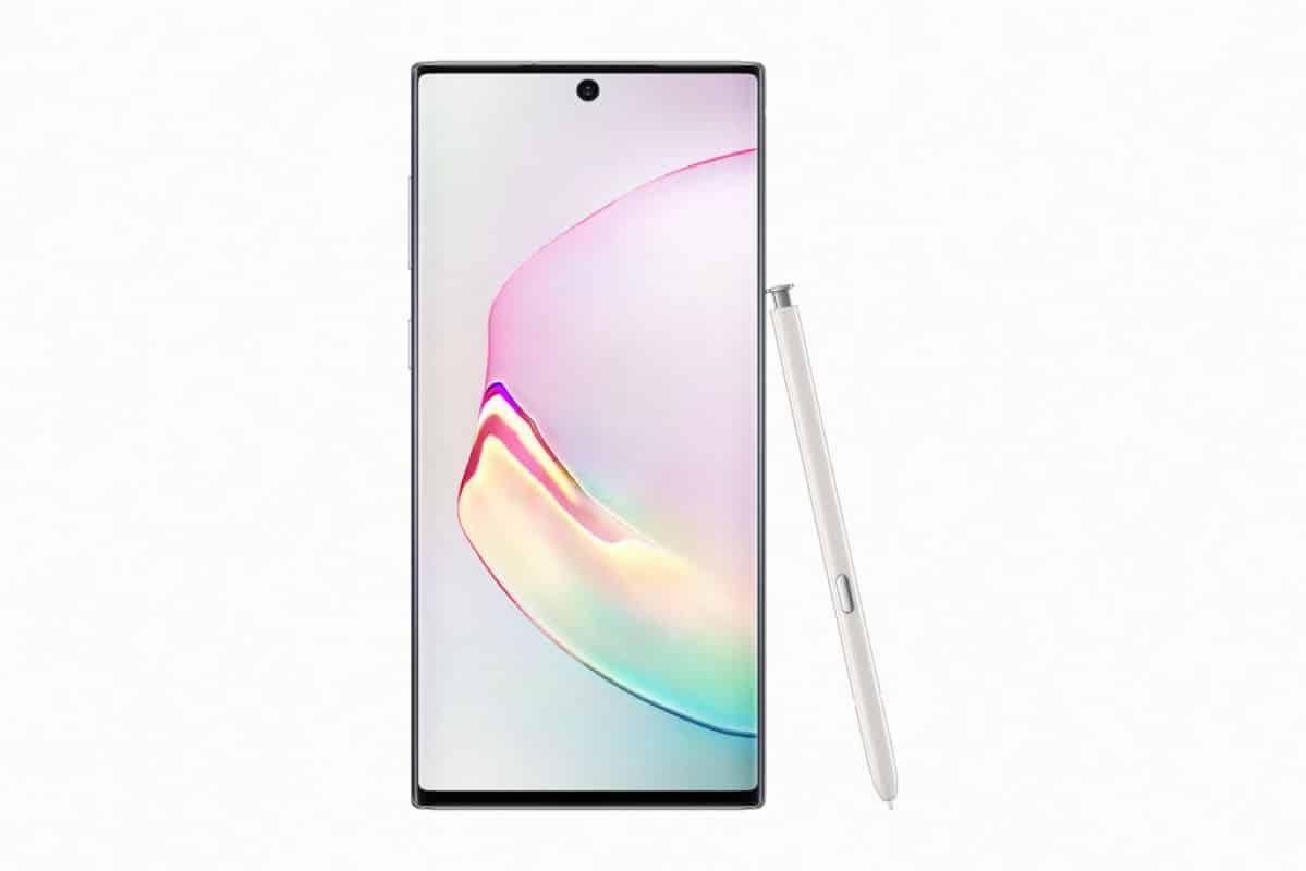 Galaxy Note 10?
