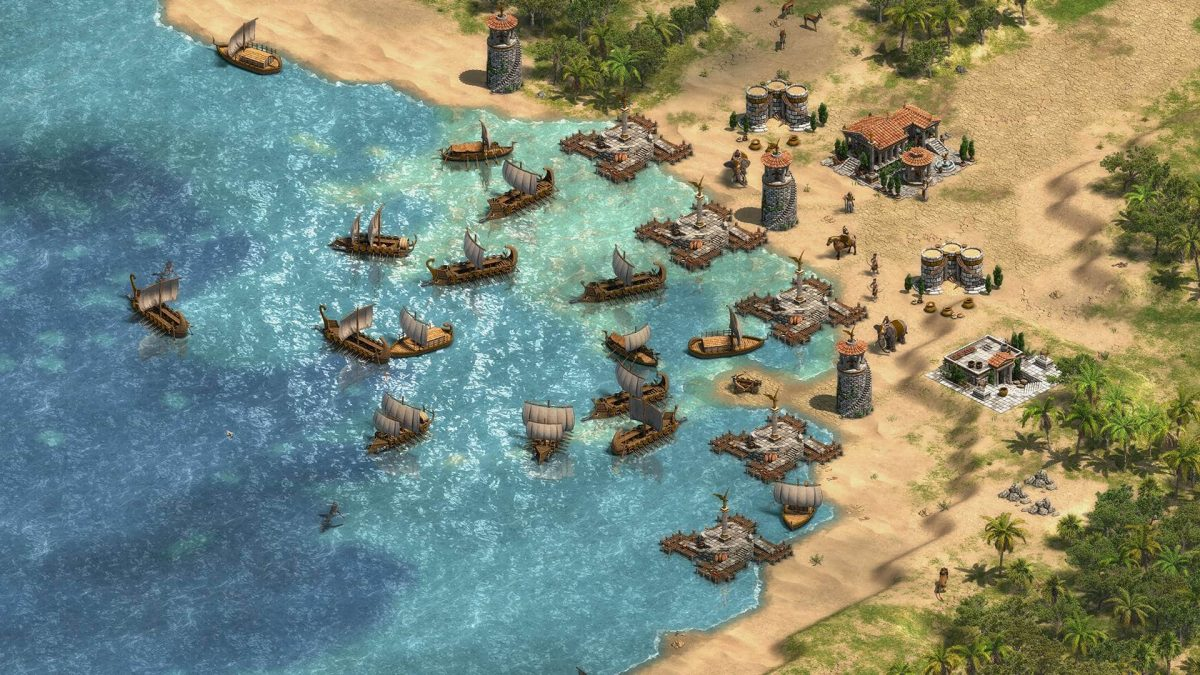 Age of Empires 4: