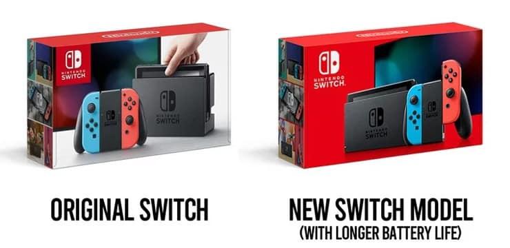 uma Switch