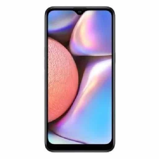 gama média da Samsung