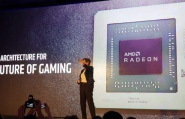 AMD Ryzen 6000 – Performance da PS5 e Xbox Series X num único APU?