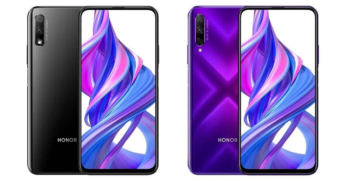 do Honor 9X Pro