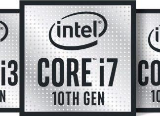 Intel Core 10000