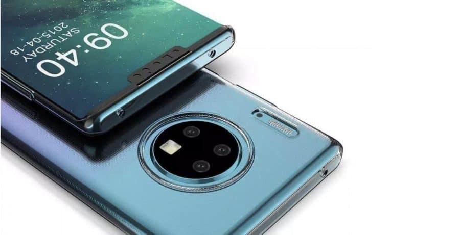 Huawei para