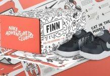 Nike Adventure