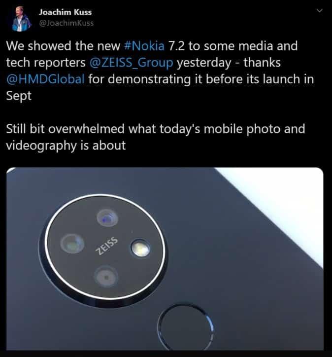 do Nokia 7.2
