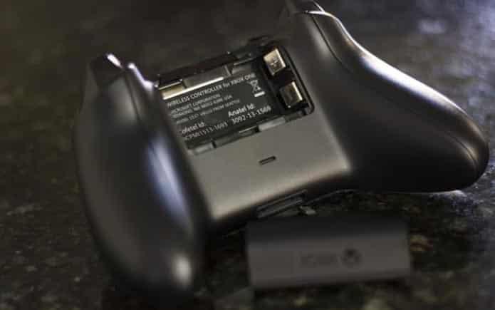 da PS4!