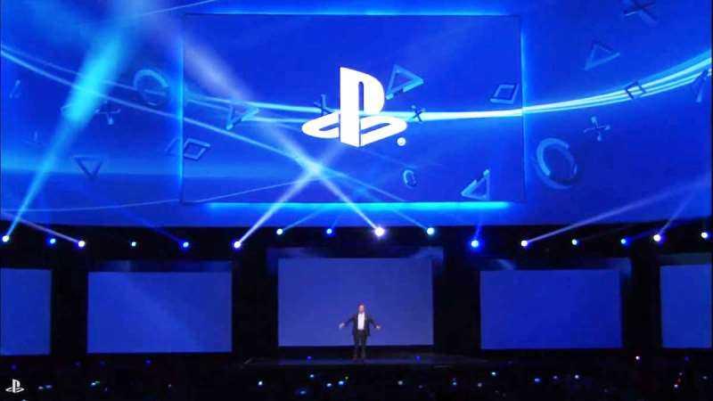 Sony: Próximo