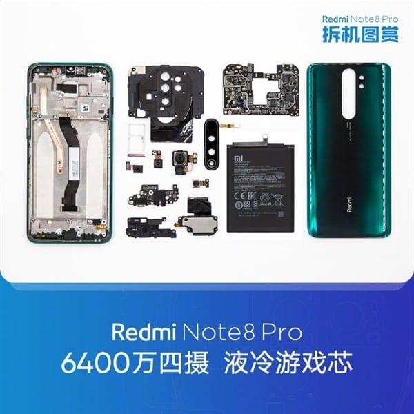 do Redmi Note 8
