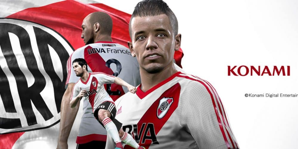PES 20: River Plate e Boca Juniors serão também exclusivas