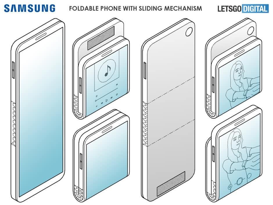 Galaxy Fold 2: