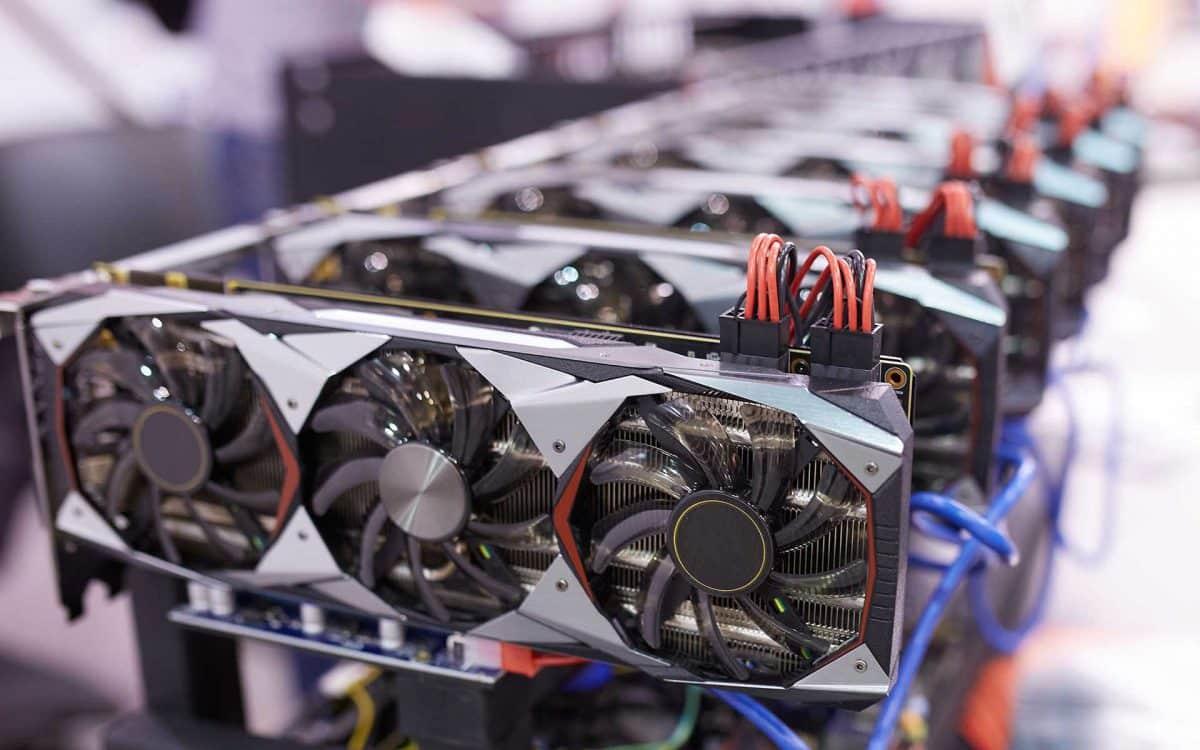 GPU Mining