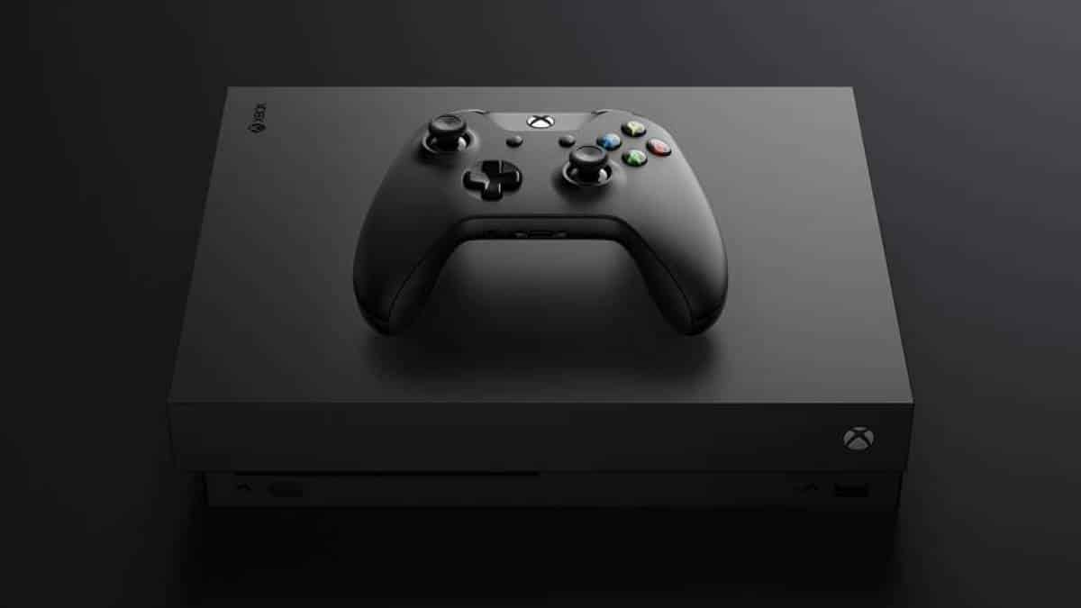 uma Xbox one
