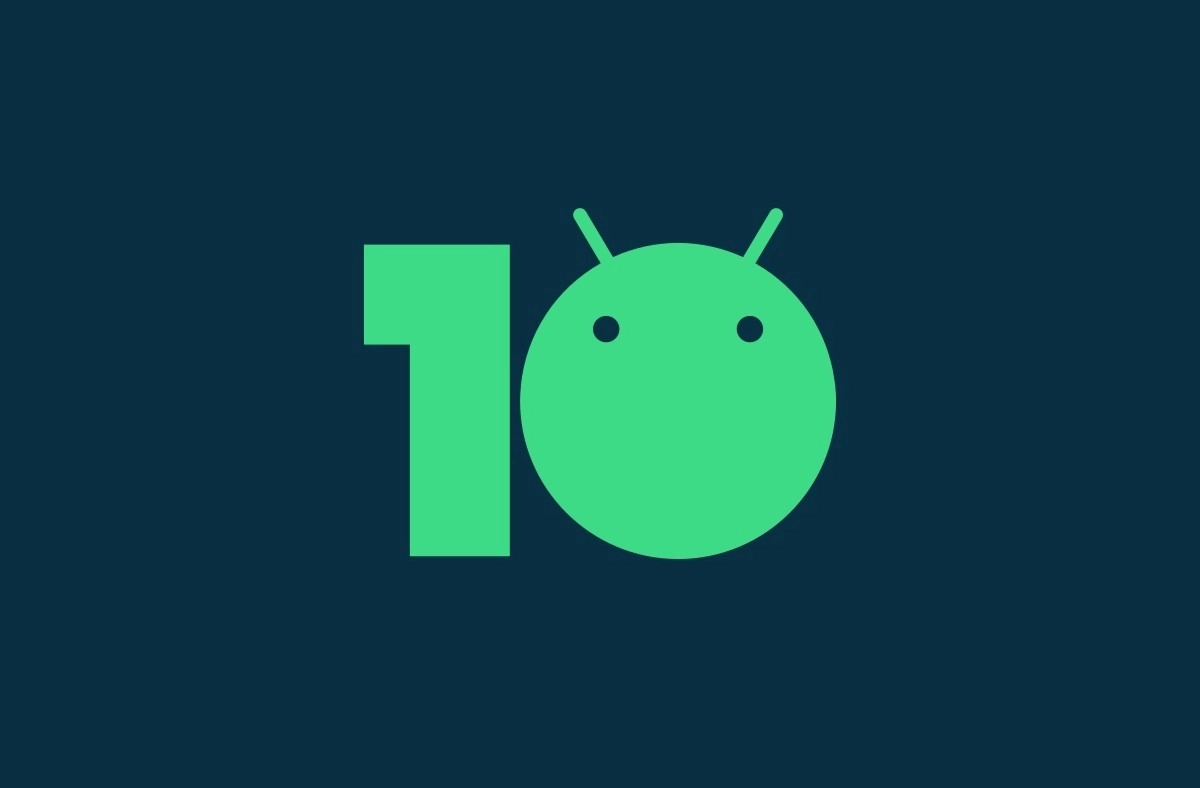 Android 10 -