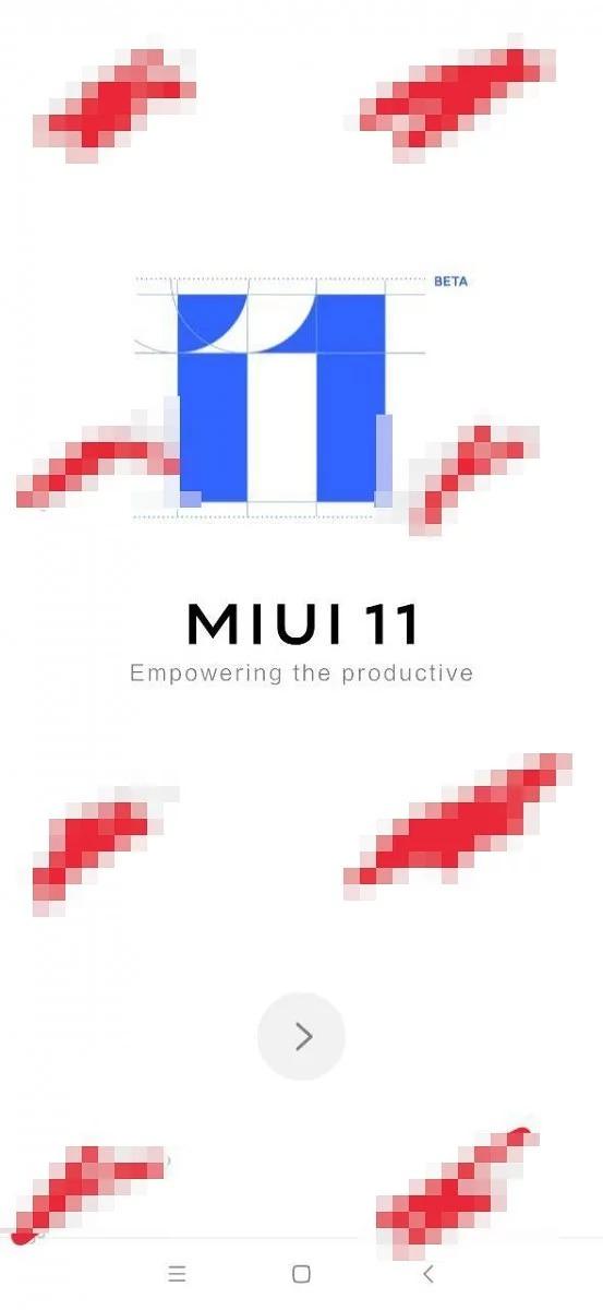 MIUI 11: