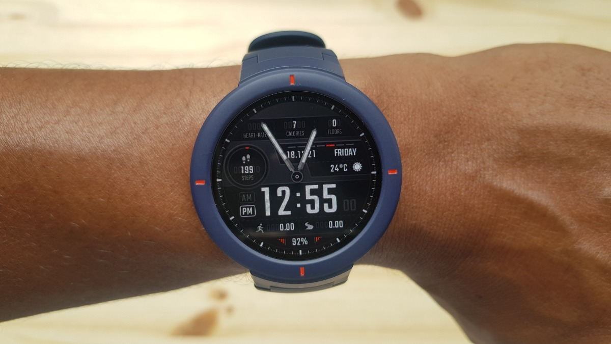 os melhores smartwatches