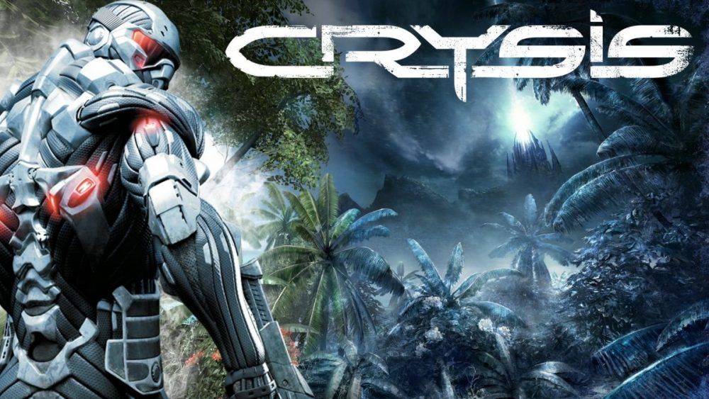 Crysis Remaster is confirmed! On the way to PC and consoles