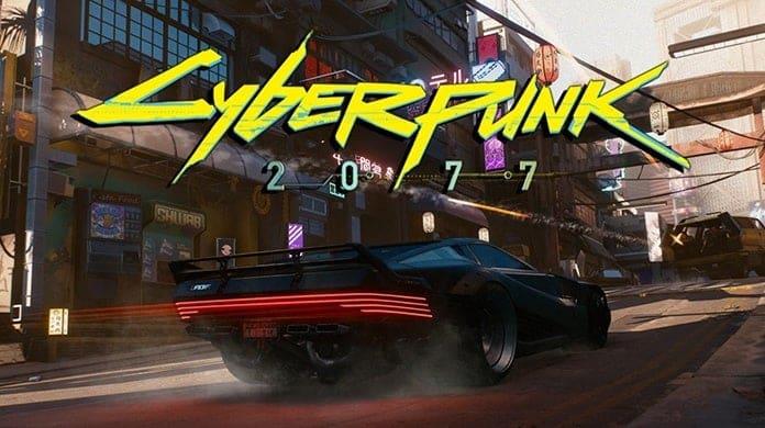 Cyberpunk 2077 na