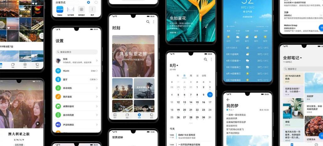 Huawei P20 Pro Mate