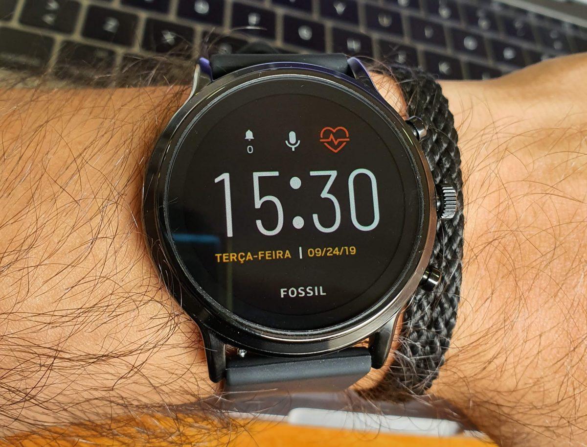 melhores smartwatches 2020