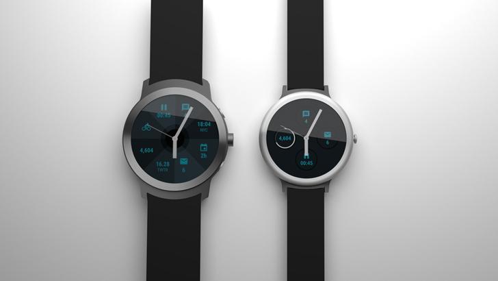 Pixel Watch?