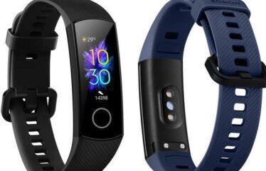 Huawei prepara nova smartband e smartwatch para breve!