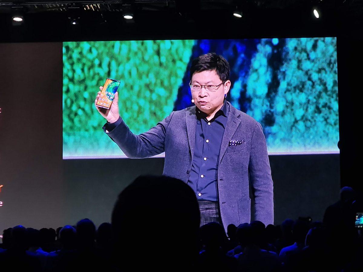 Huawei sem Google