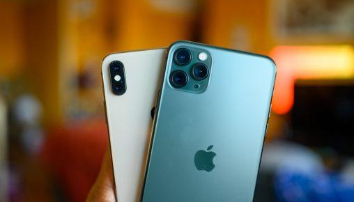 Porque razão é fácil vender um iPhone em segunda mão?