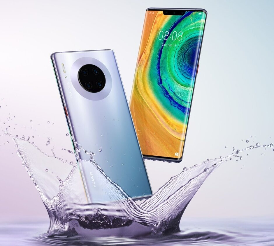 Huawei Mate 30/Pro