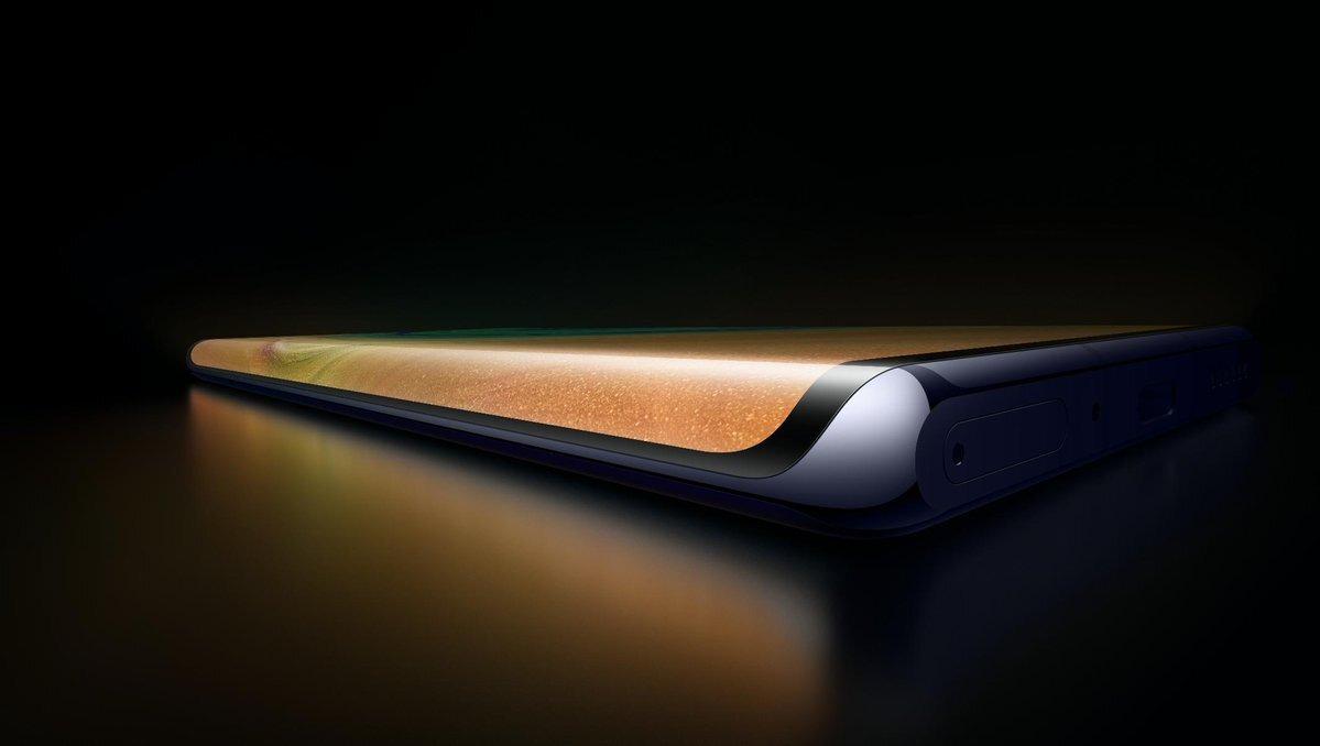 Huawei no