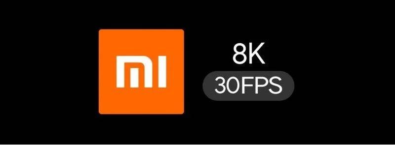 gravação de vídeo 8K