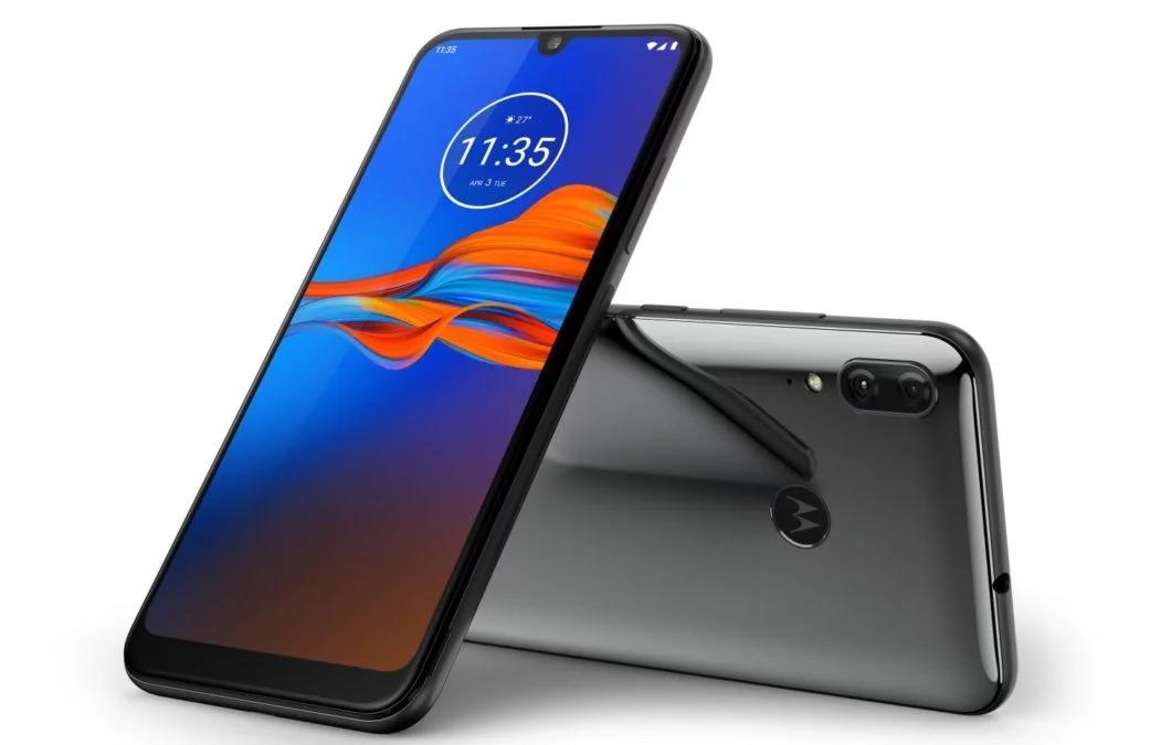 Motorola?