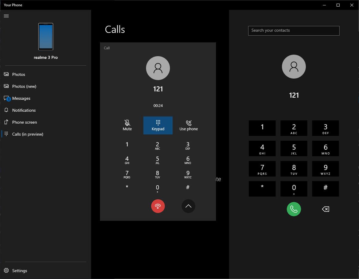 My Phone - Windows 10 quer ser amigo de todos os smartphones