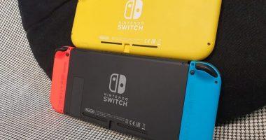 Mesmo com COVID, a Nintendo Switch vendeu o dobro!
