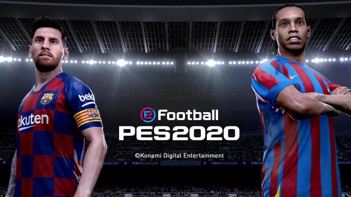 Análise PES 2020