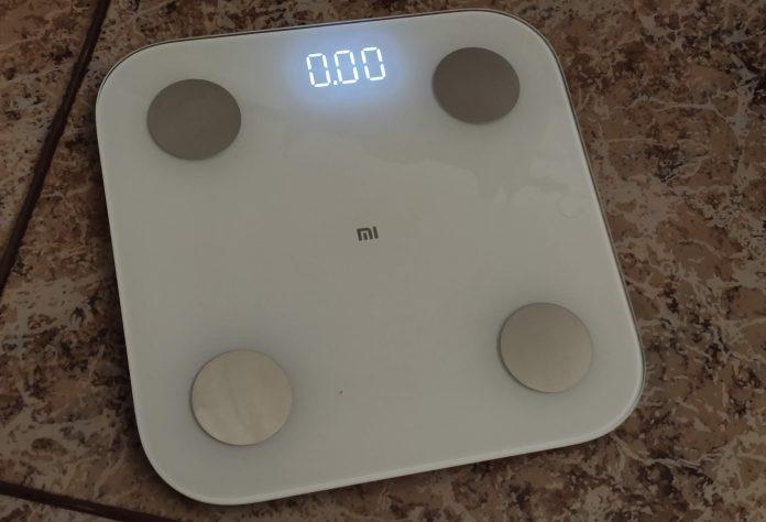 Mi Scale 2.0