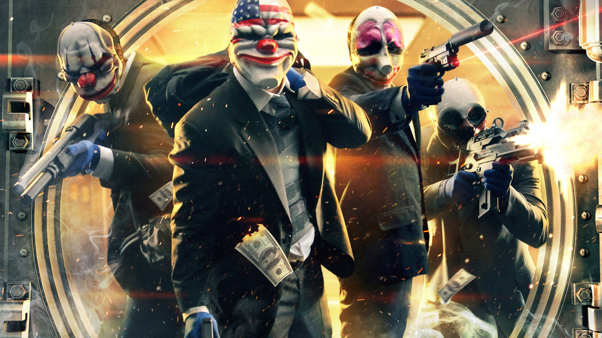 Payday 3 will be released between 2022 and 2023! But won't it be too late?