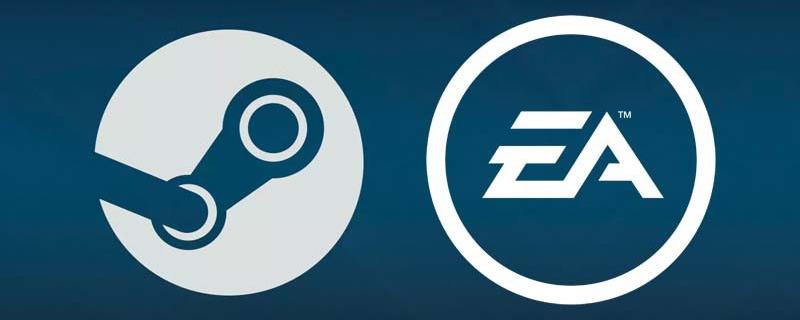 EA e Steam