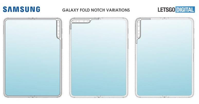 o galaxy fold 2