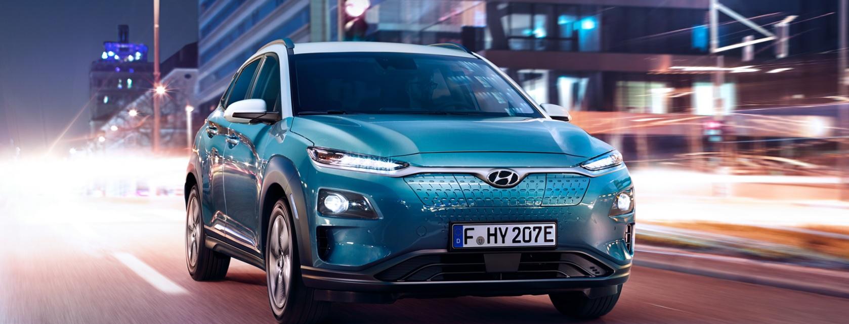 carros eléctricos autônomos