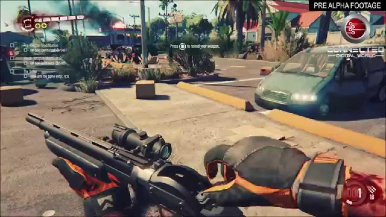 Dead Island 2 PS5
