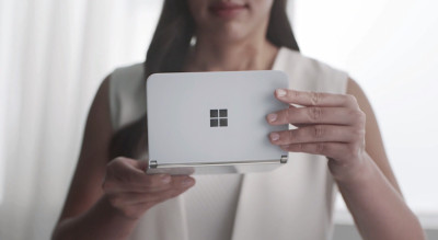 Surface Duo, da Microsoft